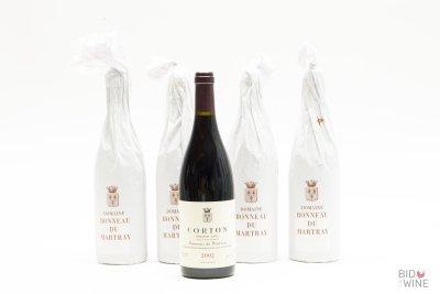 Chevalier-Montrachet Grand Cru, Domaine Leflaive, Beaune