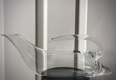 Riedel 'Amadeo' - Handmade wine decanter