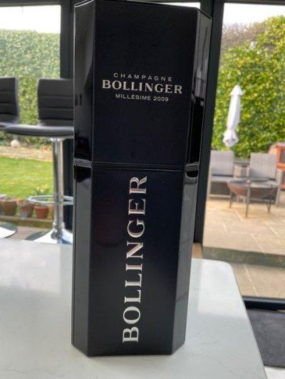 Bollinger, James Bond 007 Millesime