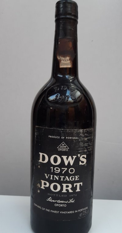 Dow's, Vintage Port 1970