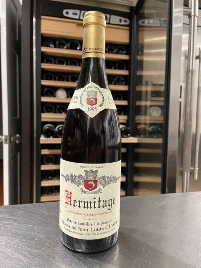 Chave, Hermitage, Blanc