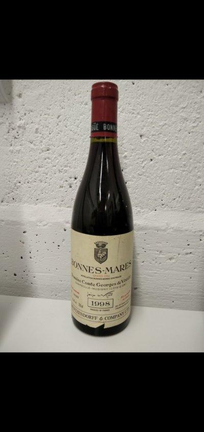 Bonnes-Mares