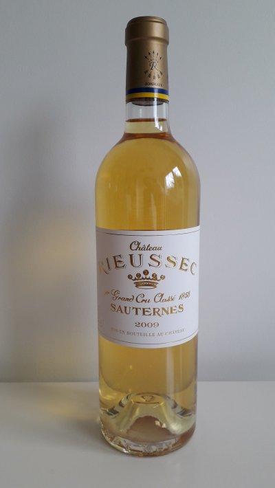 Chateau Rieussec Premier Cru Classe, Sauternes