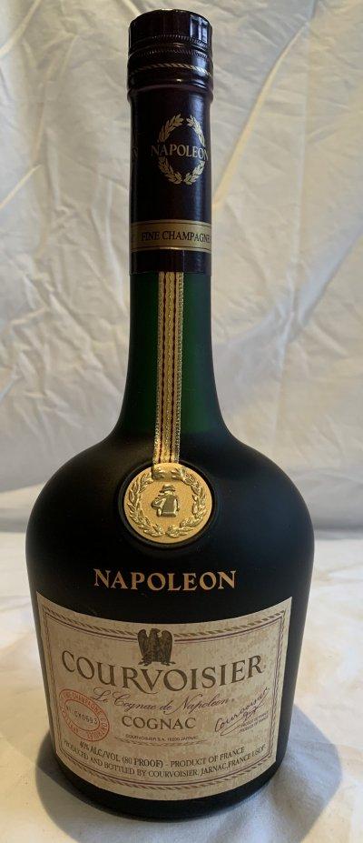 Courvoisier, Napoleon, Cognac