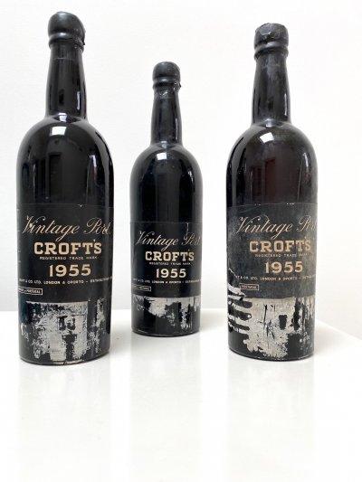 Crofts, Vintage Port 1955