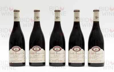 Frederic Magnien, Chambolle Musigny Les Charmes, Premier Cru