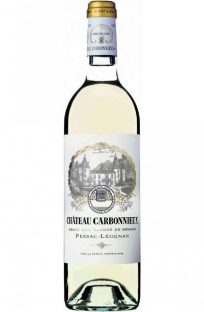 Chateau Carbonnieux Blanc, Pessac Leognan, Cru Classe