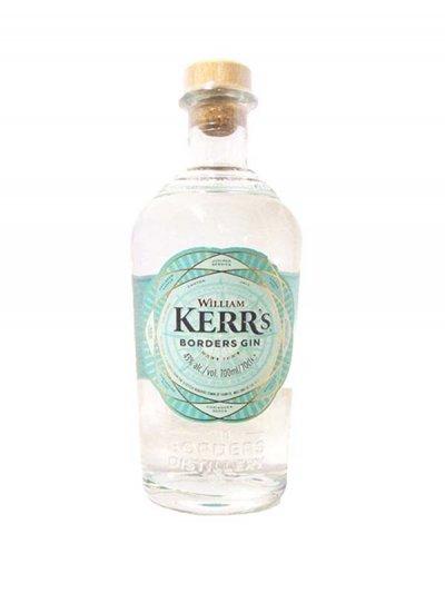 The Borders Distillery William Kerr's Borders Gin