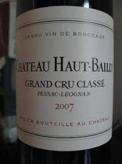Haut-Bailly