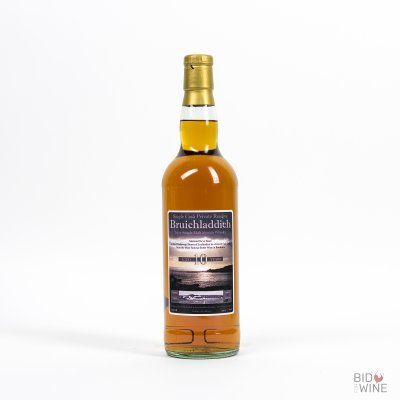 Bruichladdich 10 Years Old