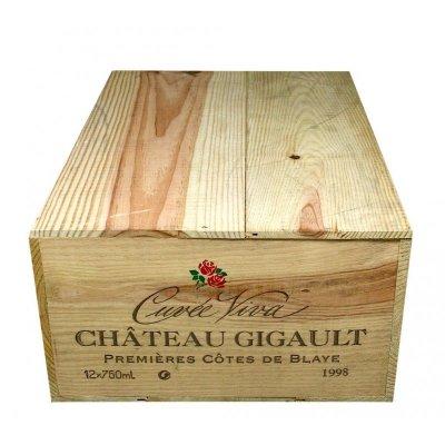 Gigault Cuvee Viva