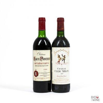 Bordeaux Duo