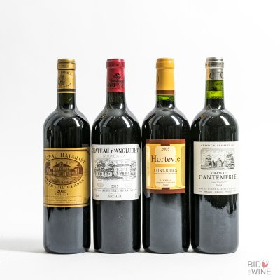 Wine Society Claret Old Friends