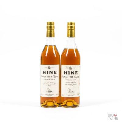 Hine Vintage Grande Champagne Cognac