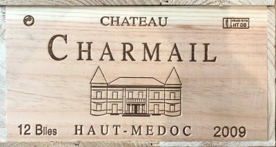 Charmail