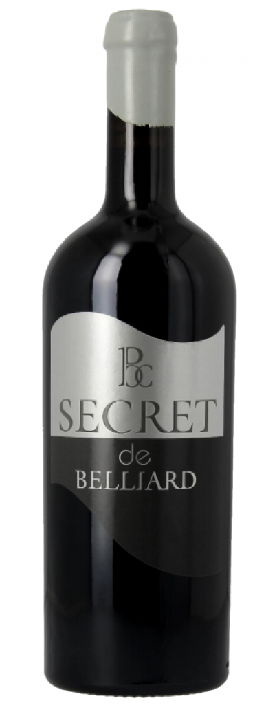 Le Secret de Belliard, Bordeaux