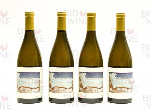 Chanin, Chardonnay Bien Nacido Vineyard, California