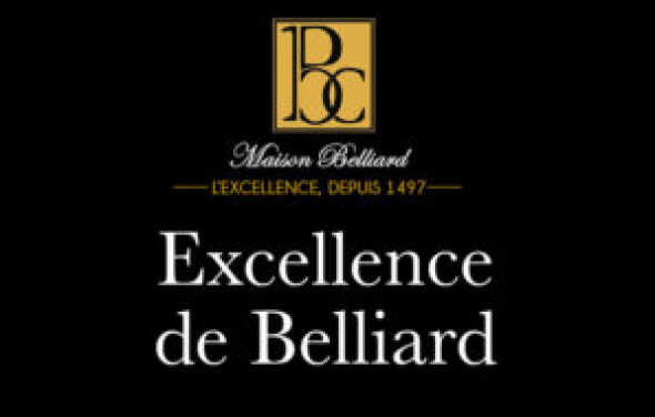 L'Excellence de Belliard Le Secret