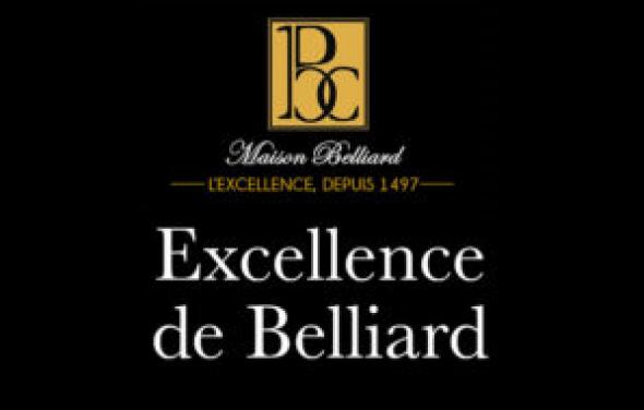 L'Excellence de Belliard Mystere