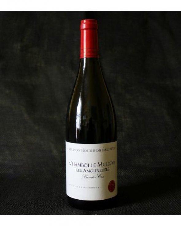 2011 Chambolle-Musigny 1er Cru Les Amoureuses, Maison Roche de Bellene