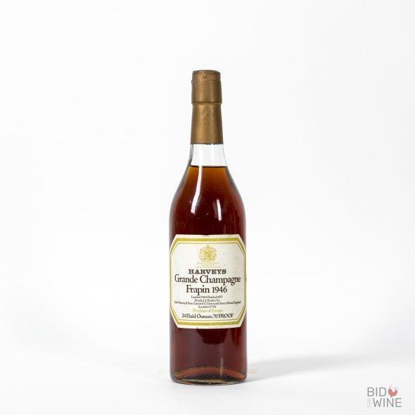 Frapin, Cuvee Grande Champagne, Cognac, France, AOC