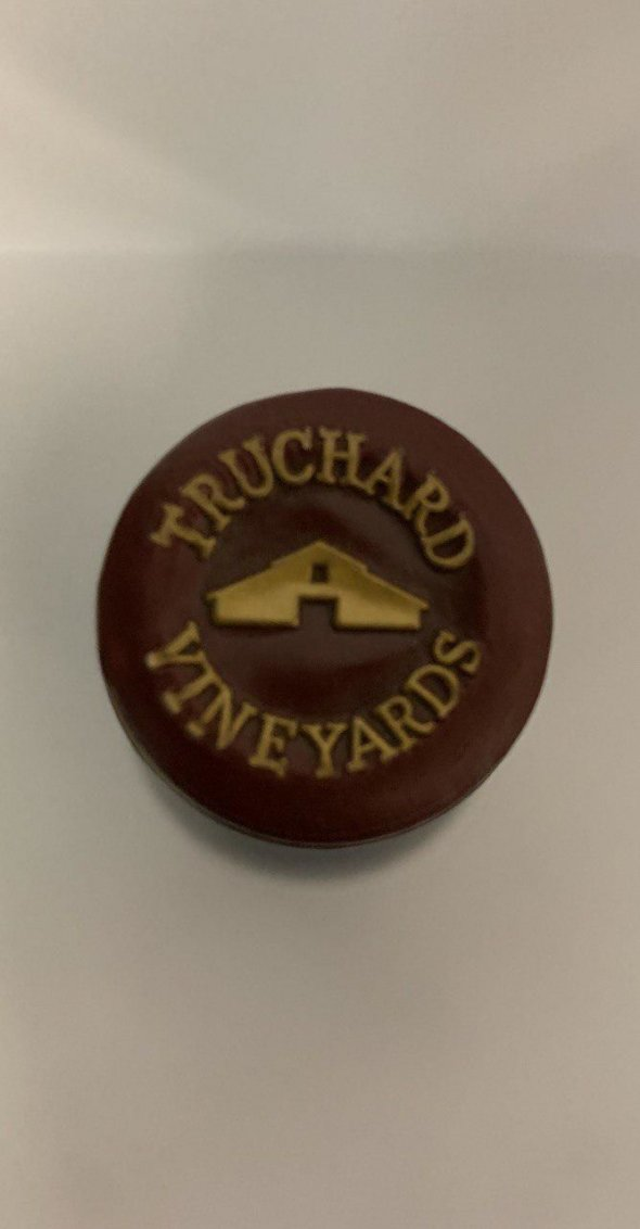 Truchard, Carneros Pinot Noir, California, Napa Valley, United States, AVA