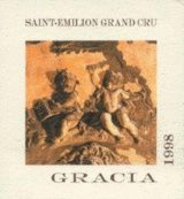 Chateau Gracia 1998 - MAGNUM