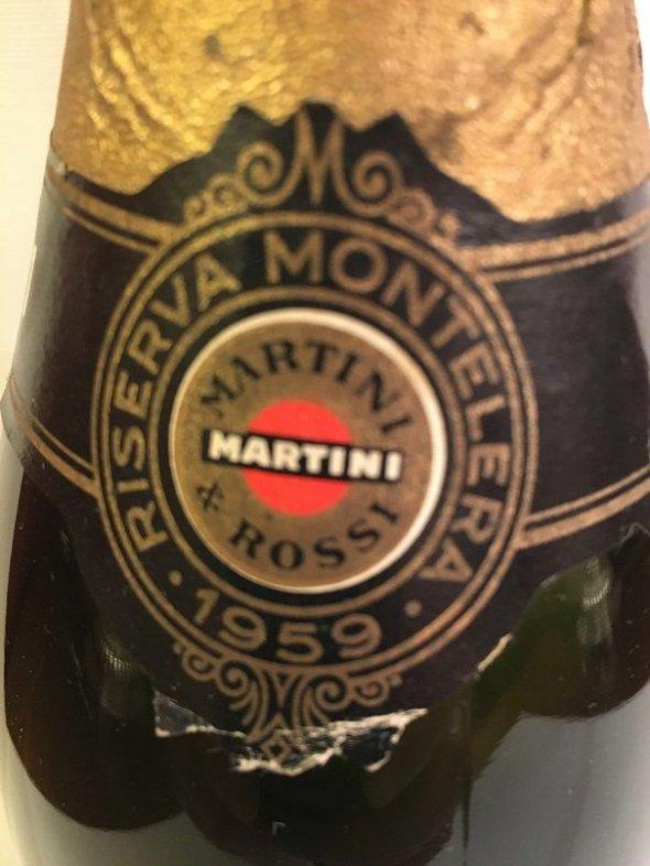 Martini Riserva Montelera