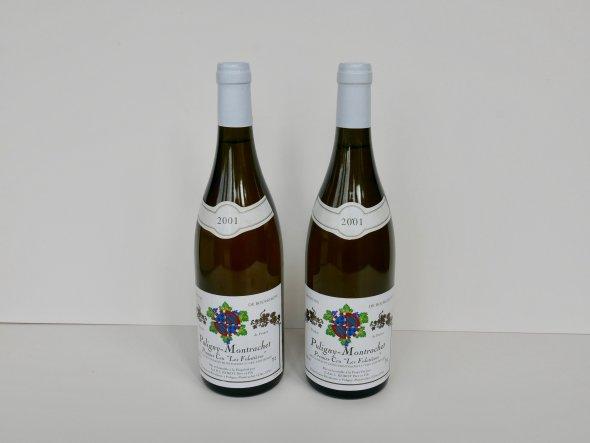 Bzikot, Puligny Montrachet Folatieres, Burgundy, Puligny Montrachet, France, AOC, 1er Cru