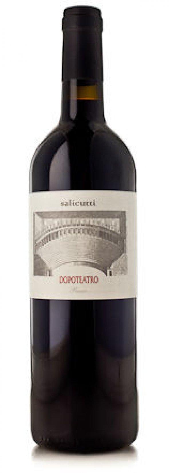 Podere Salicutti, Sant Antimo Dopoteatro, Tuscany, Sant Antimo, Italy, DOC