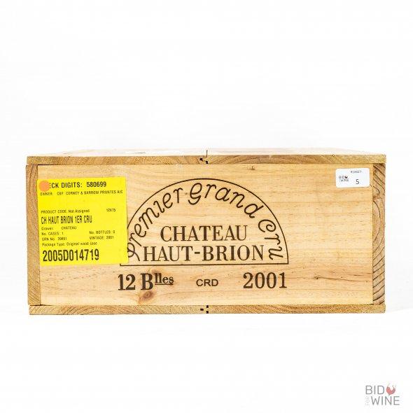 Haut Brion, Bordeaux, Pessac Leognan, France, AOC, 1er Cru
