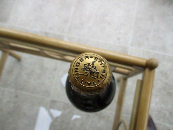 Taittinger, Brut Millesime, Champagne, France, AOC