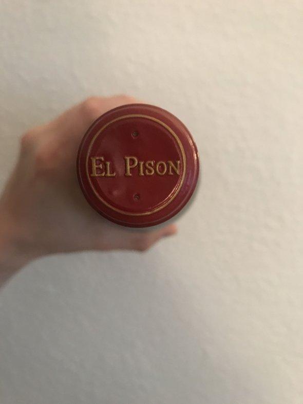 Vina El Pison