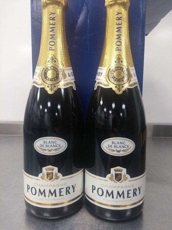 Pommery, Blanc de Blancs
