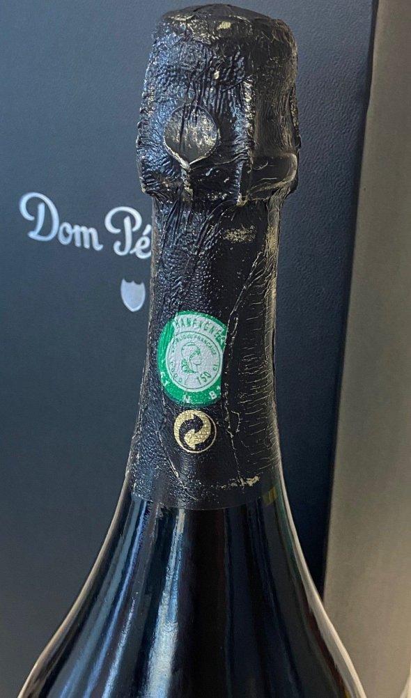 Moet & Chandon, Dom Perignon, Champagne, France, AOC