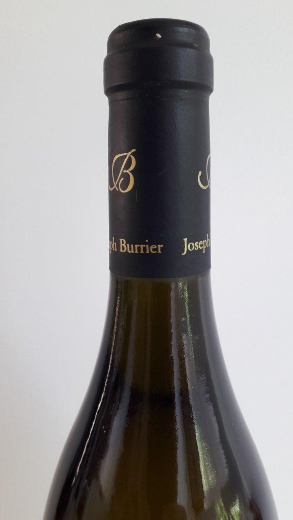 Beauregard (Joseph Burrier), Pouilly Fuisse 'Les Chardonnets', Burgundy, Pouilly Fuisse, France, AOC