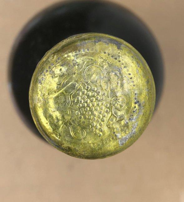 Coutet (Barsac), Bordeaux, Barsac, France, AOC, 1er Cru Classe