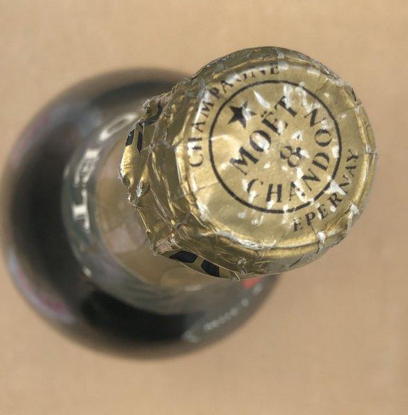 1978 Moet & Chandon, Brut Imperial, Champagne, France, AOC