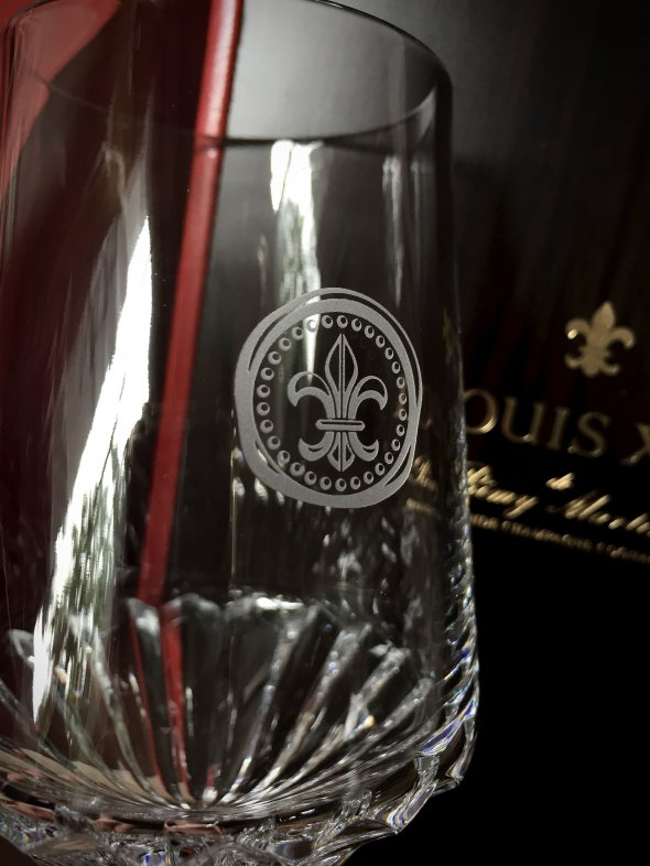 Remy Martin - Louis XIII, Cognac Glasses, Baccarat