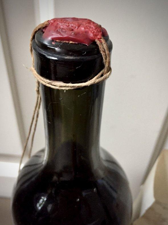 1940 Lheraud, Tres Vieux Cognac, Cognac 1940