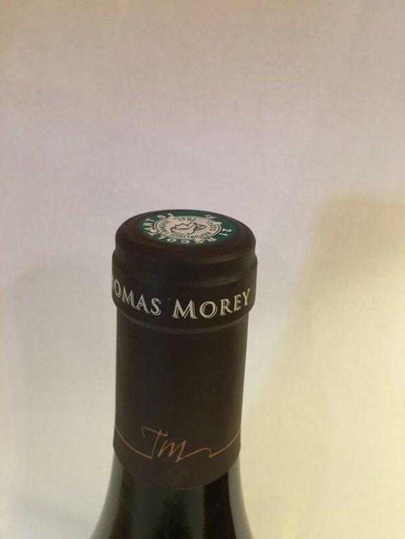 Thomas Morey, Puligny Montrachet Truffiere, Burgundy, Puligny Montrachet, France, AOC, 1er Cru