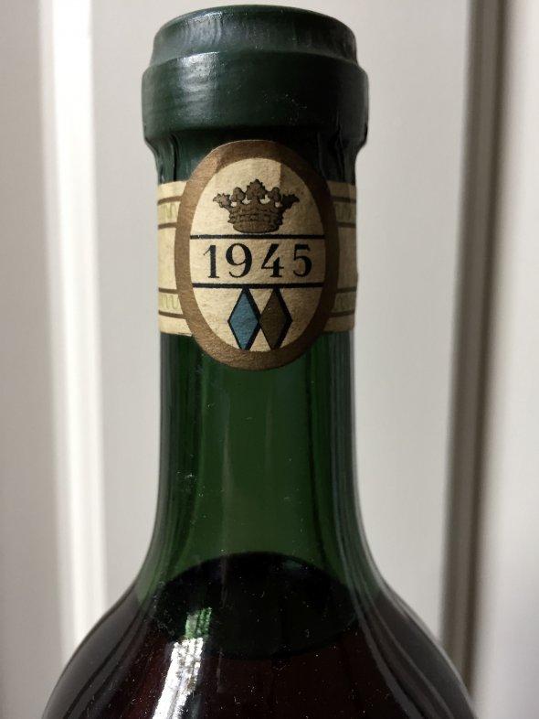 1945 Antinori, Vin Santo, Tuscany, DOC