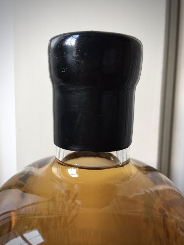 Bowmore 26y (1989) Single Cask, Golden Decanters