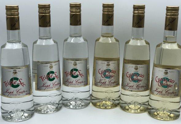 Joseph Cartron Liqueurs