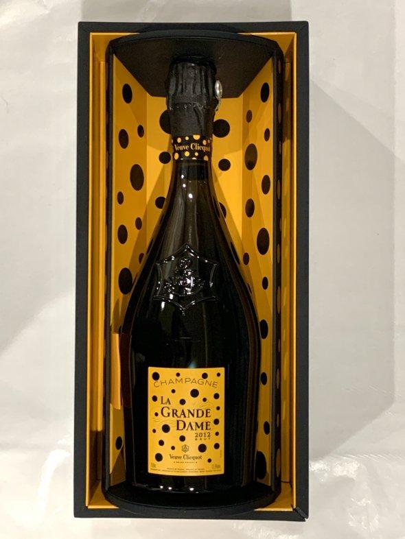 Veuve Clicquot, Grande Dame, Champagne, France, AOC