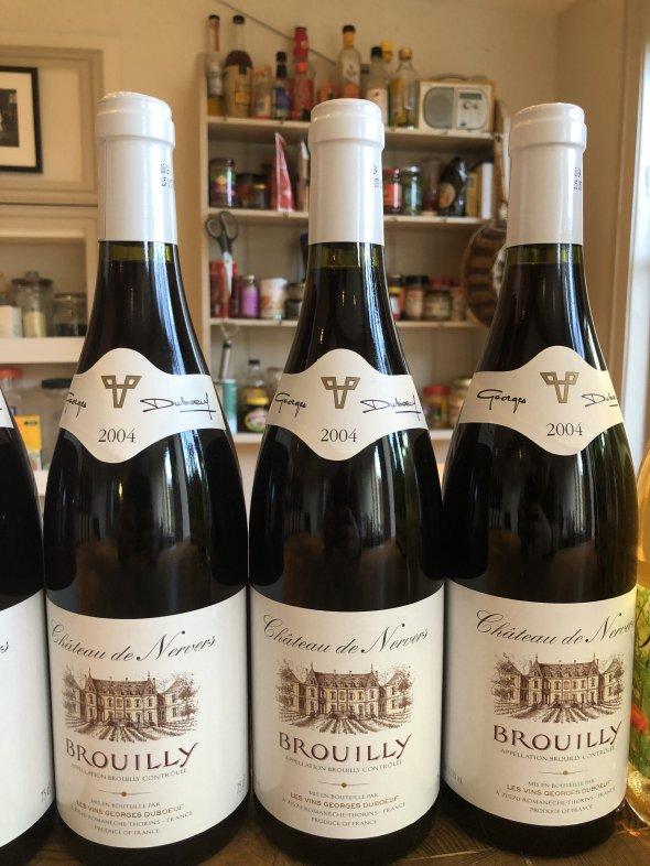 24 bottles of drinking wine