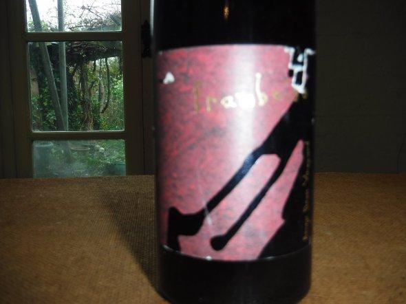 Bonny Doon - Framboise California Dessert Wine NV (375ml)