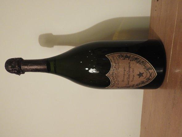 1969 Moët & Chandon Champagne Cuvée Dom Pérignon