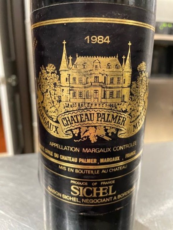 Palmer, Bordeaux, Margaux, France, AOC, 3eme Cru Classe