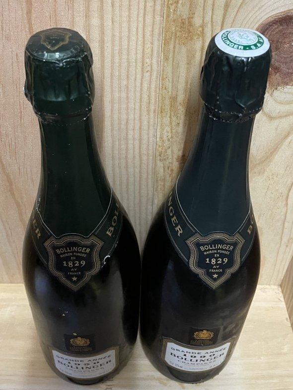 Bollinger, Grande Annee, Champagne, France, AOC